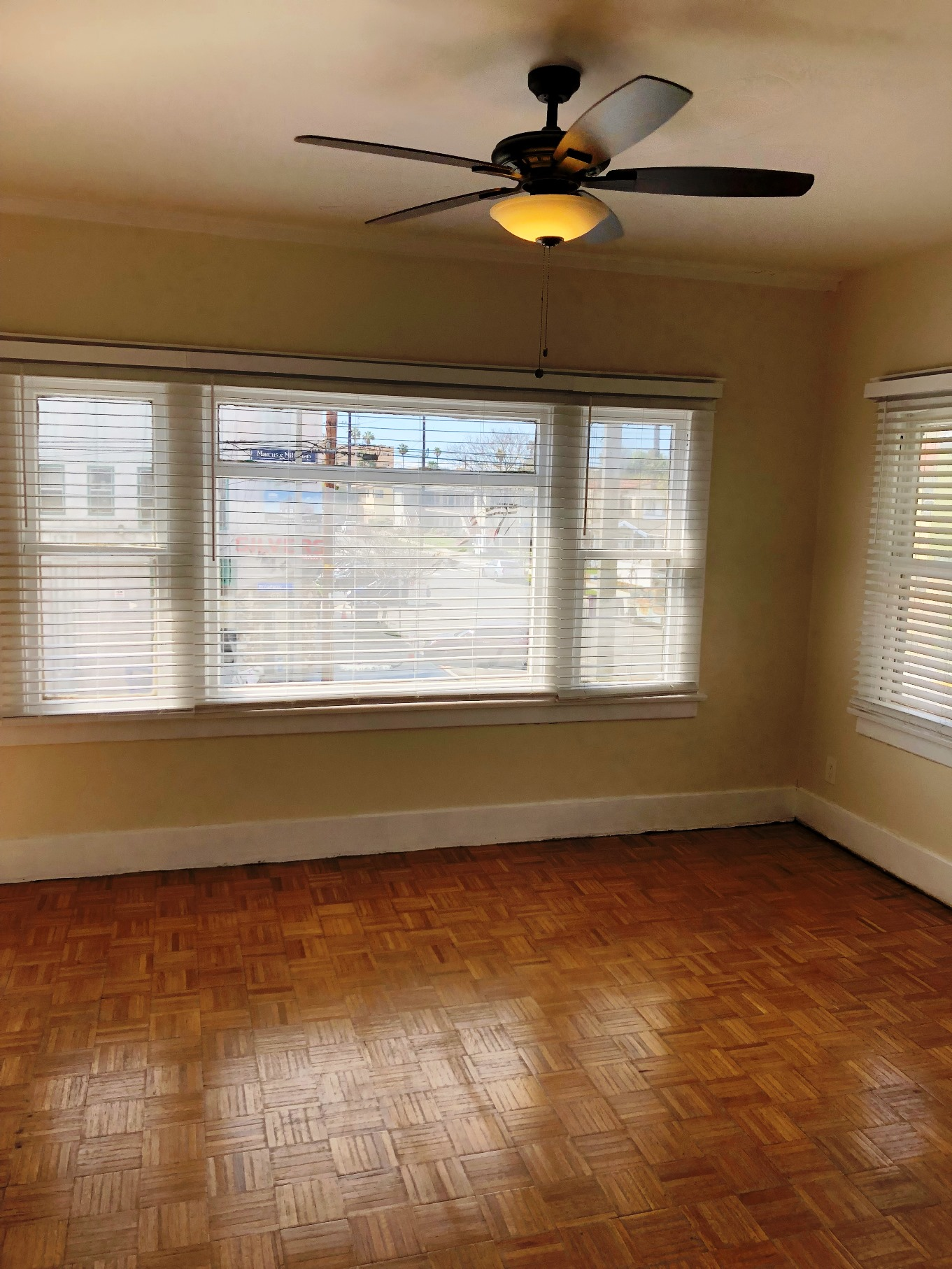 1703 E Broadway - Front Room1