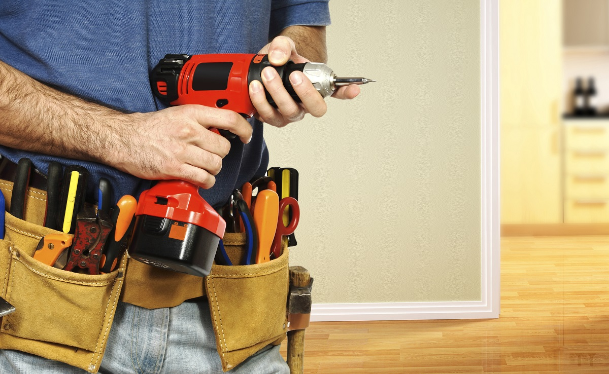 Property Maintenance for Rentals