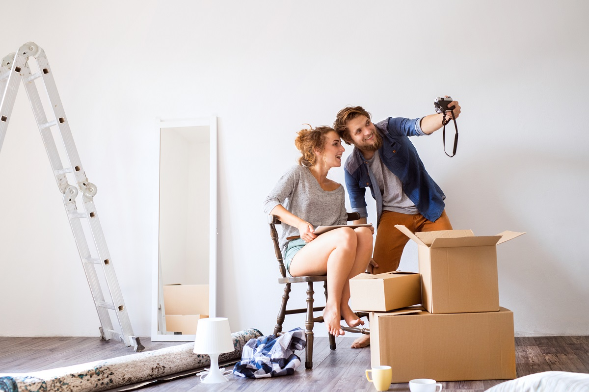 Attract Millennials to Your Rental Property